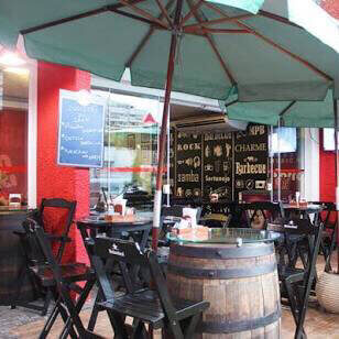 BARBECUE BOUTIQUE DE CARNES E CERVEJAS