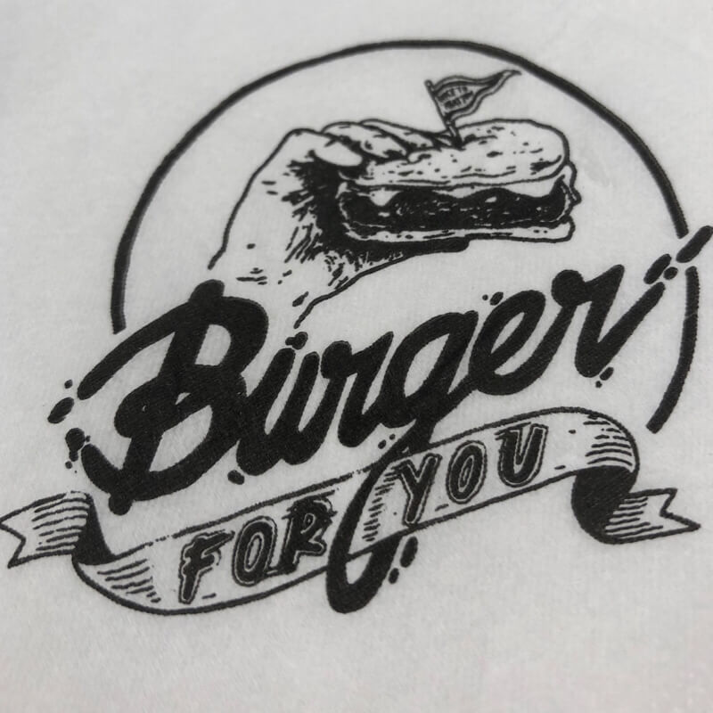BURGUER FOR YOU