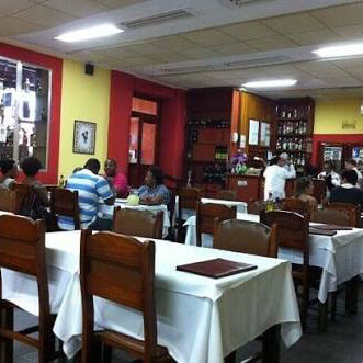 CHURRASCARIA RESTAURANTE E PIZZARIA CIDADE DO PORTO