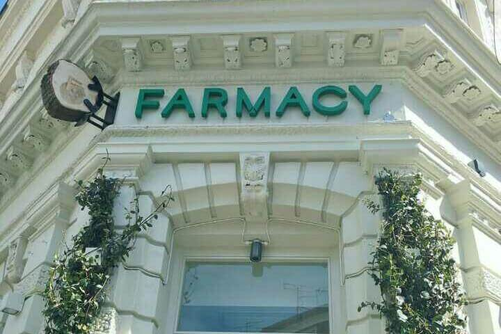 FARMACY LONDON