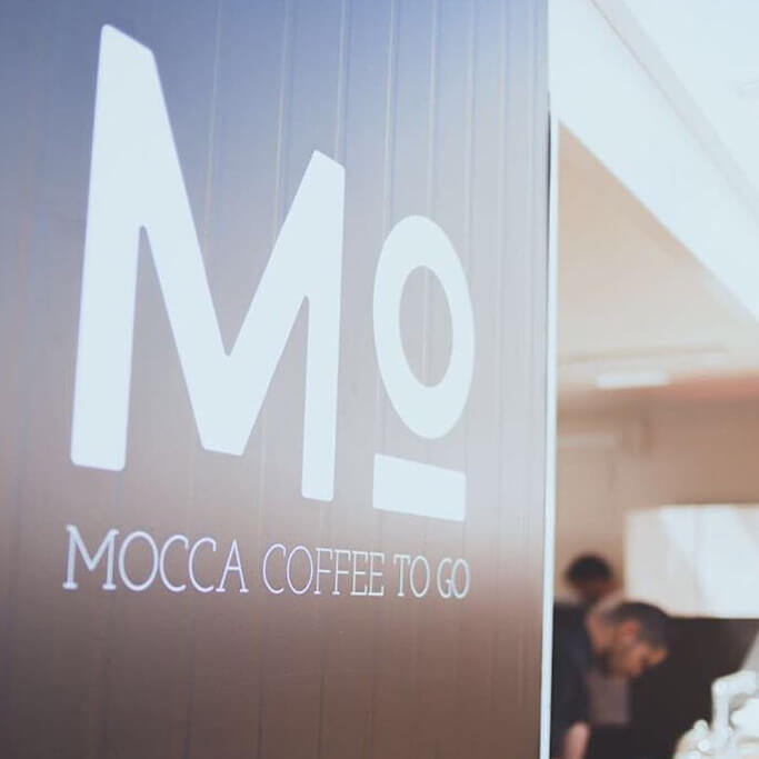 MOCCA COFFEE AND MEALS