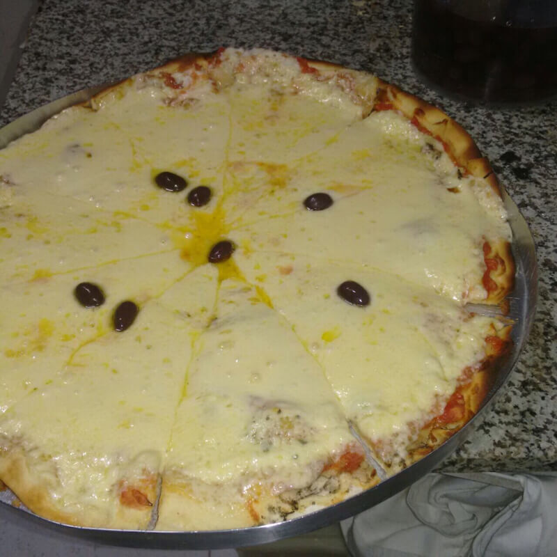 PIZZARIA PATRIOTAS